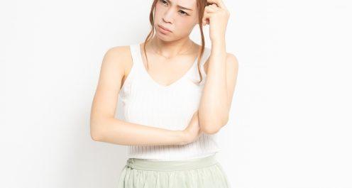 <strong>30代からの女性の体系悩みとは!?みんな共通!</strong>