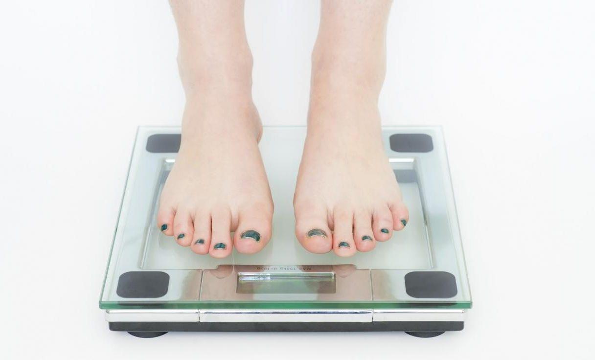 <strong>数字で見る体重ではなく見た目体重を意識しましょう!</strong>